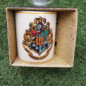 Harry Potter 'Hogwarts Crest' Mini Mug