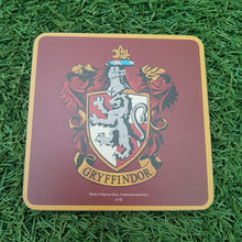 Load image into Gallery viewer, Harry Potter 'Gryffindor' Coaster