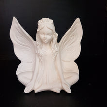 Load image into Gallery viewer, Lotus Fairy (Height 14.5cm)