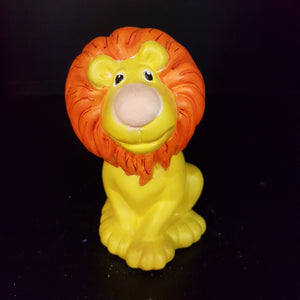 Lion Sitting (Height 12cm)