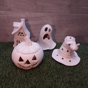 Halloween Pot Painting £11.50 or 2 for £20