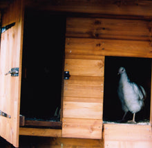 Load image into Gallery viewer, Chicken Coop