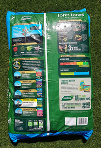 Westlands John Innes No3 Mature Plant Compost