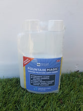 Load image into Gallery viewer, Fountain Magic - Water Feature Anti-Germ 125ml