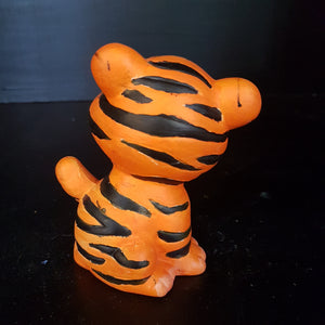 Tiger (Height: 10.5cm)
