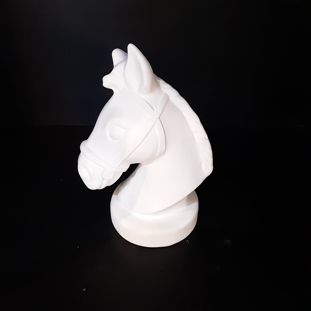 Horse Money Box (Height 19cm)