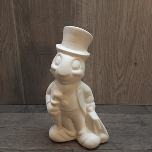 Cricket In Top Hat And Suit (Height 22cm)