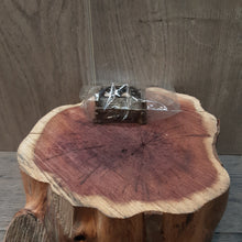 Load image into Gallery viewer, Miniature Woodland Rustic Bench