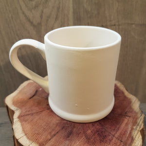 Ceramic Mini Mug (Height: 7.5cm)