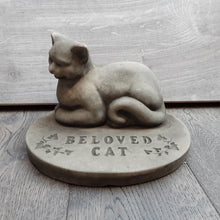 Load image into Gallery viewer, Cat Memorial
