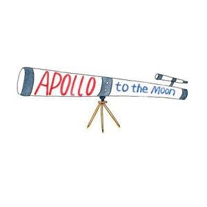 Apollo: to the Moon (K-3 Version)