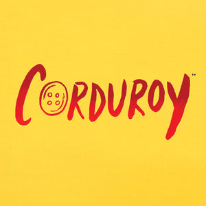 Load image into Gallery viewer, Corduroy
