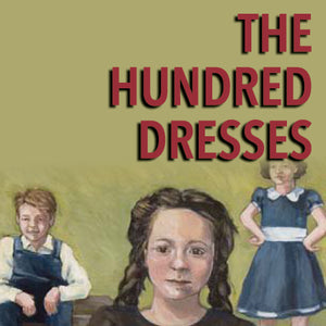 Load image into Gallery viewer, The Hundred Dresses