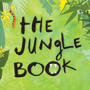 The Jungle Book (Banks)