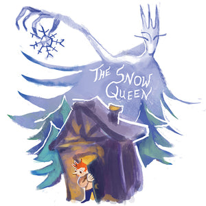 The Snow Queen (Way)