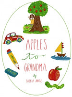 Apples to Grandma