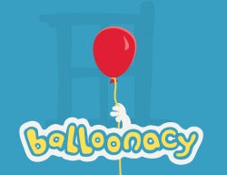Load image into Gallery viewer, Balloonacy (Interactive)