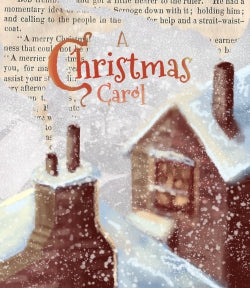 Load image into Gallery viewer, Christmas Carol (Field), A