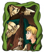 Jack and the Beanstalk (Henry)