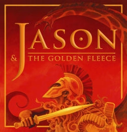 Load image into Gallery viewer, Jason and the Golden Fleece
