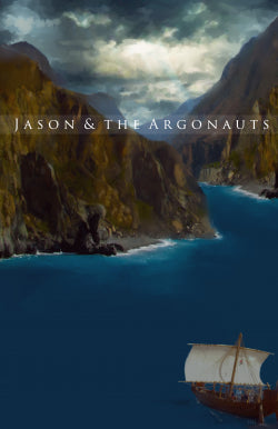 Load image into Gallery viewer, Jason and the Argonauts