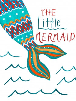 The Little Mermaid (Mason)