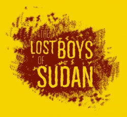 Load image into Gallery viewer, The Lost Boys of Sudan