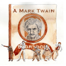 Load image into Gallery viewer, Mark Twain Storybook, A