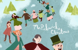 Mister Pickwick's Christmas