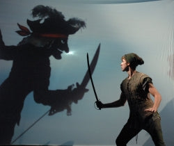 Load image into Gallery viewer, Peter Pan (Irvine)