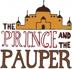 Load image into Gallery viewer, The Prince and the Pauper