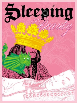Load image into Gallery viewer, Sleeping Beauty (Way)