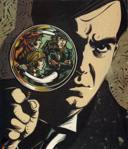 Load image into Gallery viewer, Sherlock Holmes and the Baker Street Irregulars