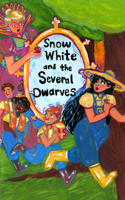 Load image into Gallery viewer, Snow White and Several Dwarves