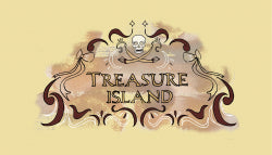 Treasure Island (Hulse)