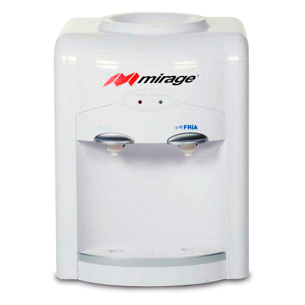 Dispensador de Agua Fría de Mesa Marca Mirage Mod DisX05 - enjoy2shop-store