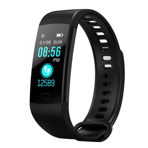 Smart Band Watch Reloj Pulsera Inteligente Y5 Color Ip 67