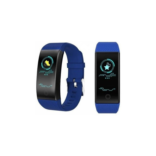 Smart Band Reloj Pulsera Inteligente Qw 18 Ciclismo - enjoy2shop-store
