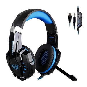 Audífono Gamer High Definition Micrófono G9000 - enjoy2shop-store