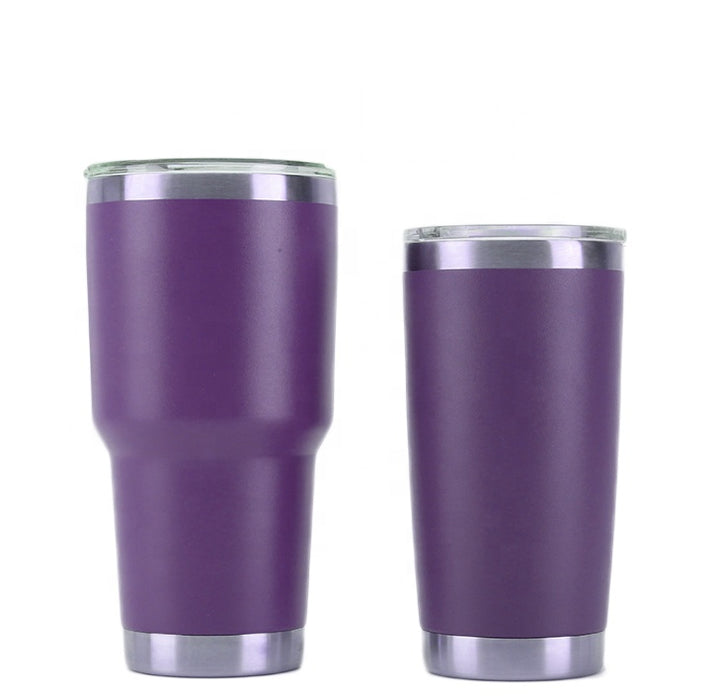 Vaso Térmico 30 oz Acero Inoxidable