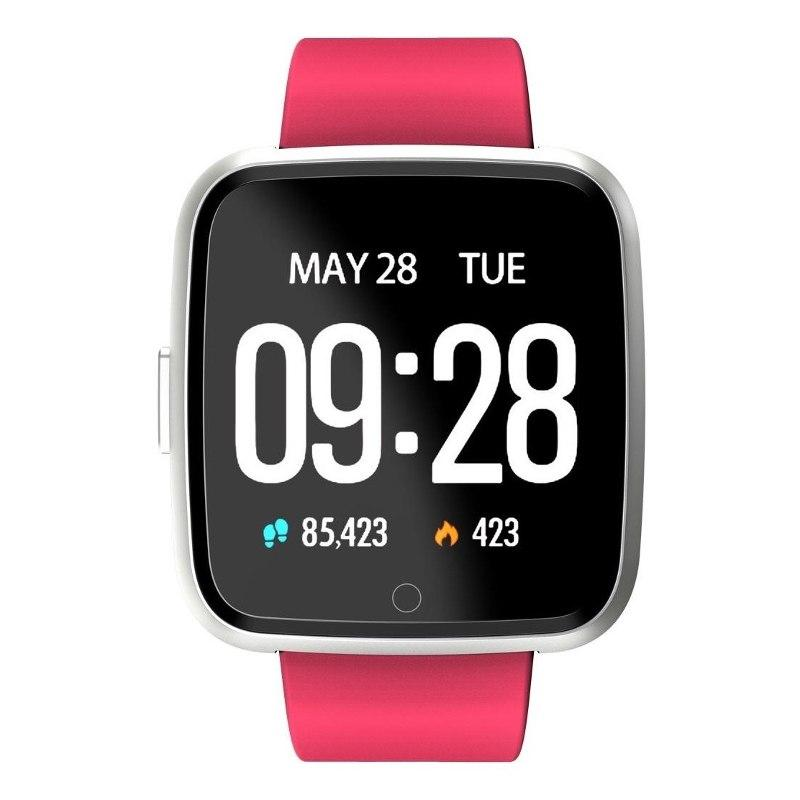 Reloj Inteligente Smart Band Y7 Health Tracker