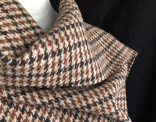 A Brief History of Tweed