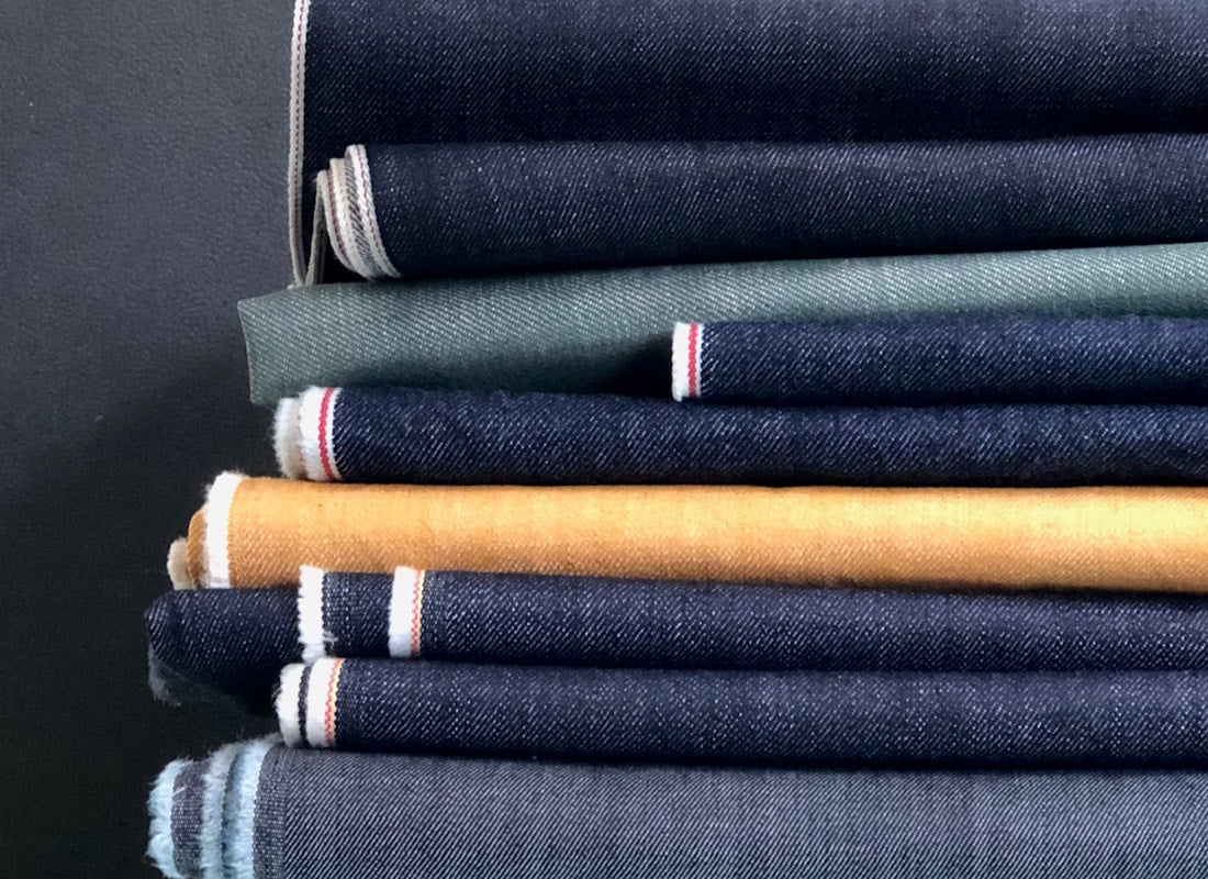 denim fabric buying guide