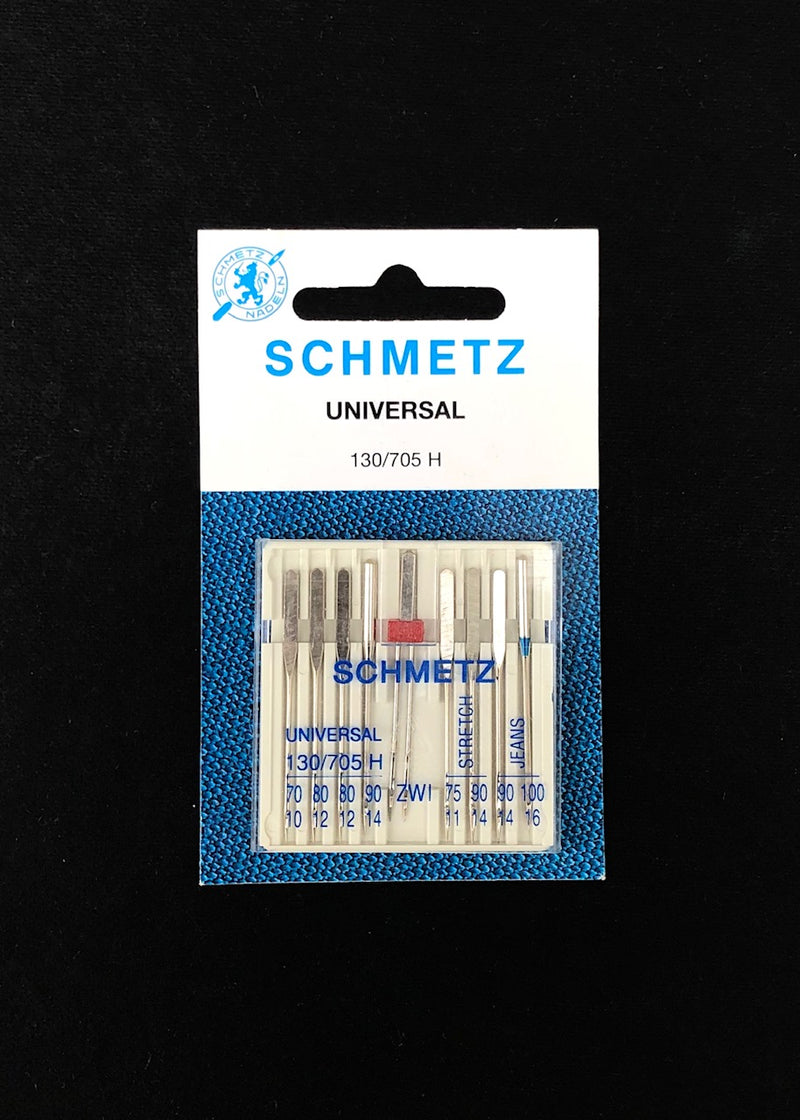 Combination Pack Schmetz Needles