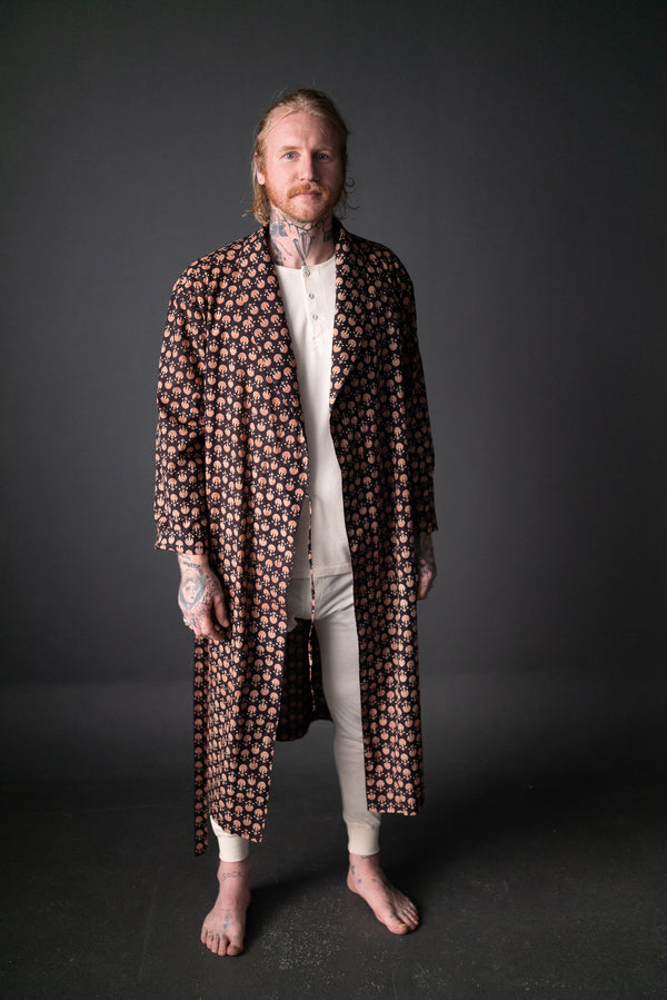 Merchant & Mills Sunday Dressing Gown