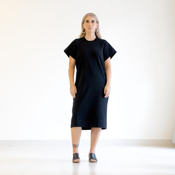 Pattern Fantastique - Aeolian Tee Shirt and Dress
