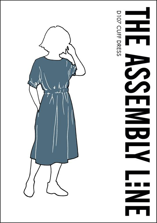 The Assembly Line - Cuff Dress
