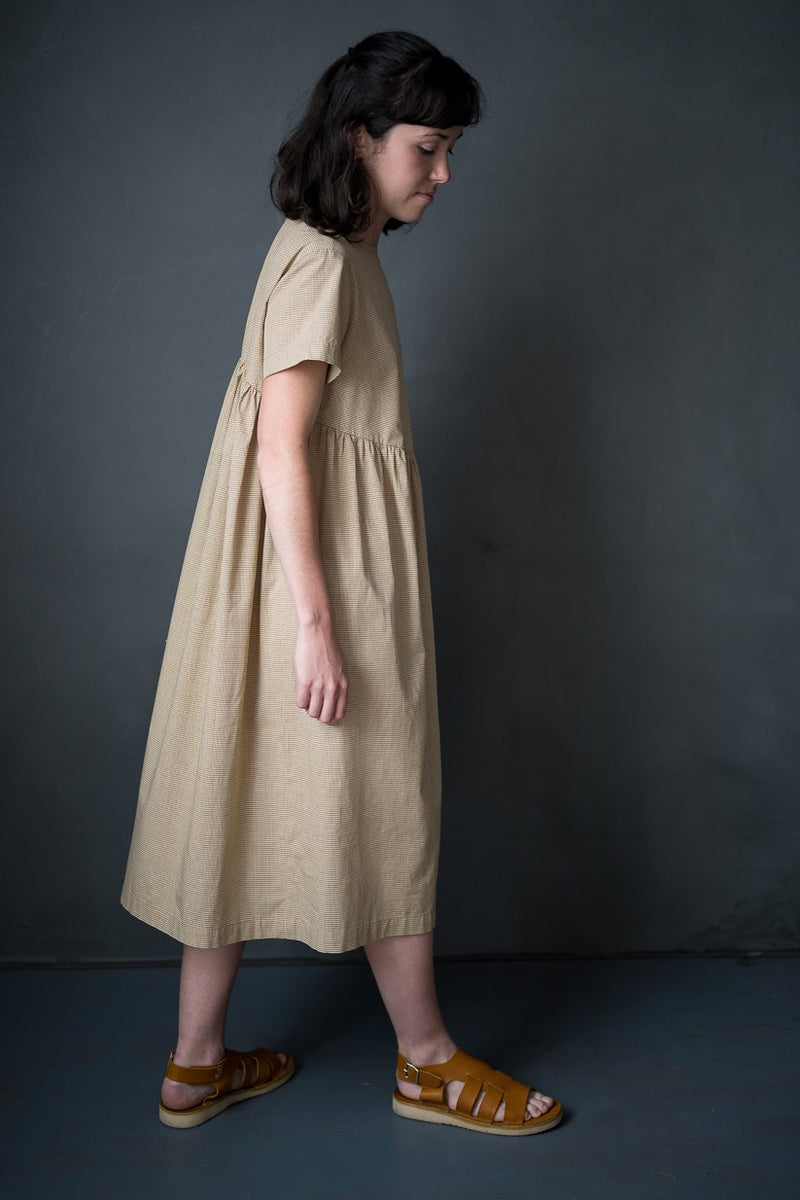 Merchant & Mills Florence Dress and Top