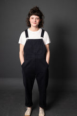 Harlene Dungaree Hardware Kit, Gunmetal
