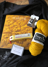 Making Magazine INTRICATE : GIft Set